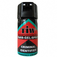 TIW Personal Defence Spray